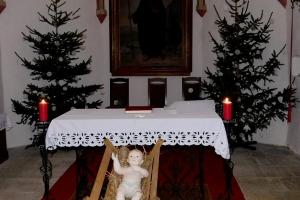 Boží hod vánoční 2018