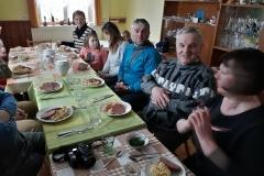 10-Oběd v Kvasíně