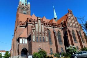 Poutní zájezd Legnica, Krzeszów 18.5.2019